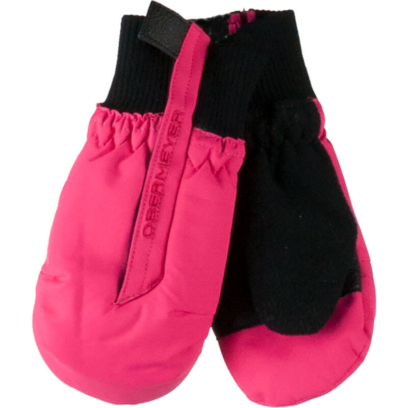 Obermeyer Thumbs Up Mitten - Toddler Girls image number 0