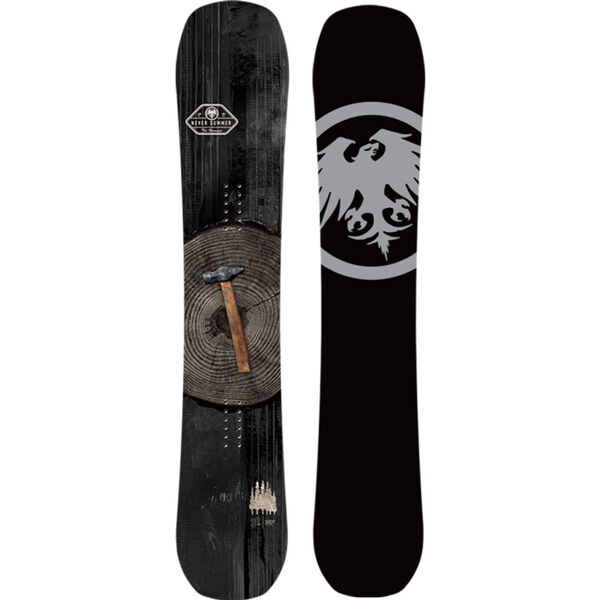 Never Summer Hammer X Snowboard Mens