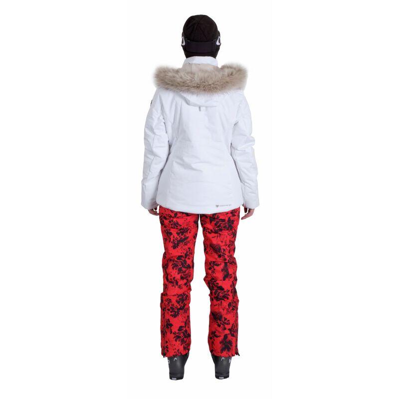 Obermeyer Tuscany Elite Jacket - Womens 20/21 image number 5