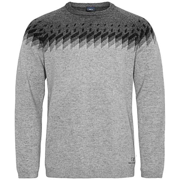Elevenate Montagne Knit Sweater Mens