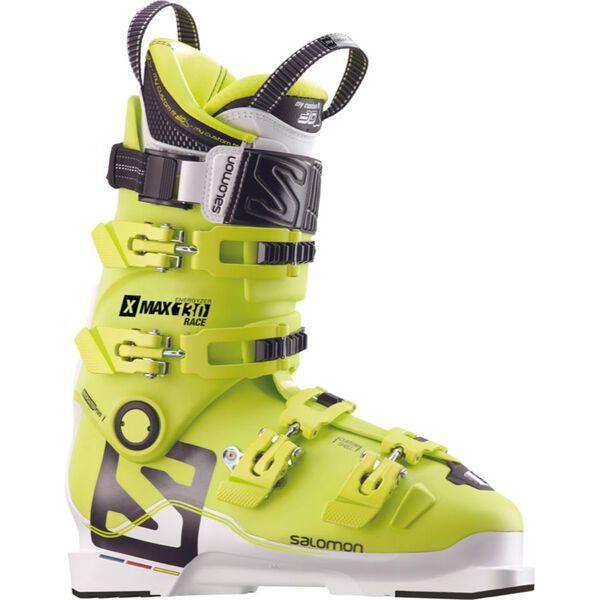 Salomon X Max Race 130 Ski Boots Mens
