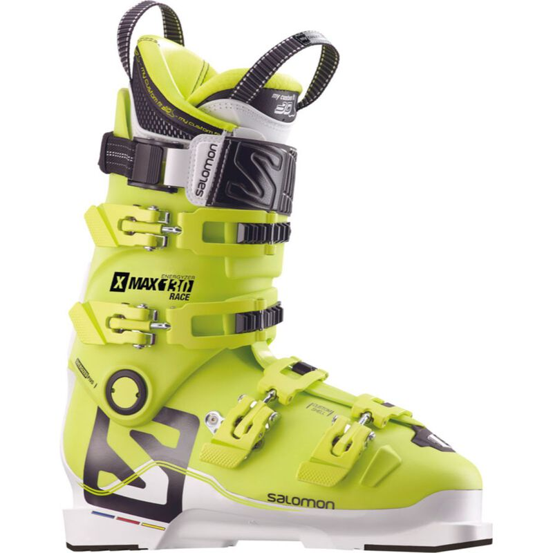 Salomon X Max Race 130 Ski Boots - Mens - 17/18 image number 0