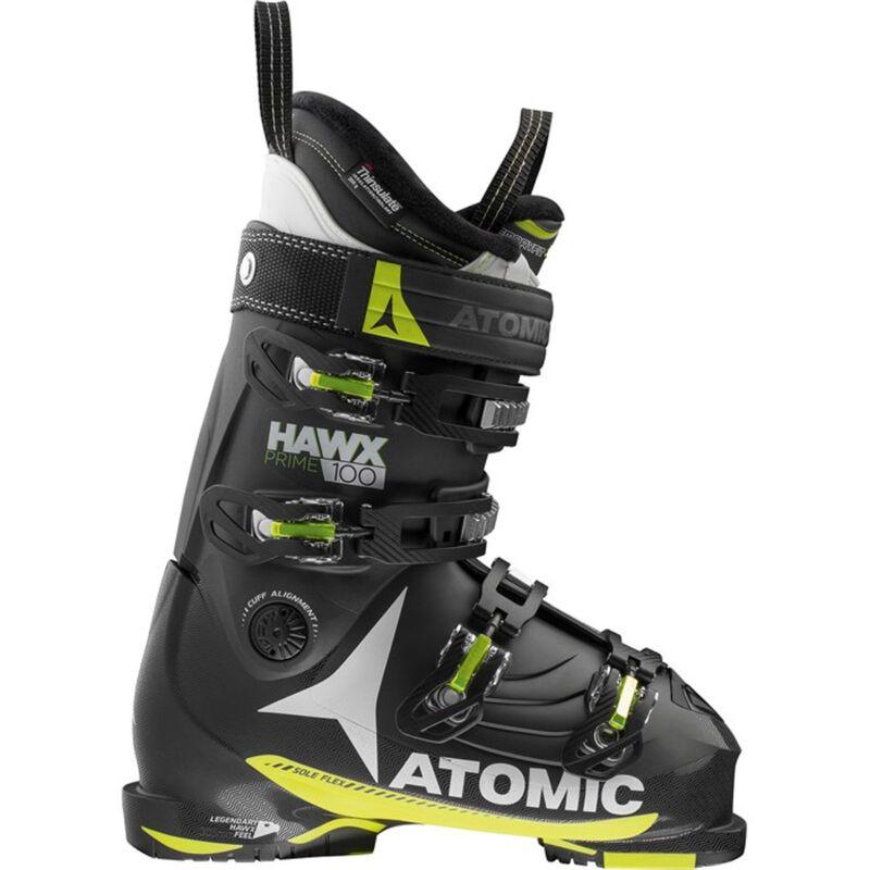 Atomic Hawx Prime 100 Ski Boots Mens - image number 0