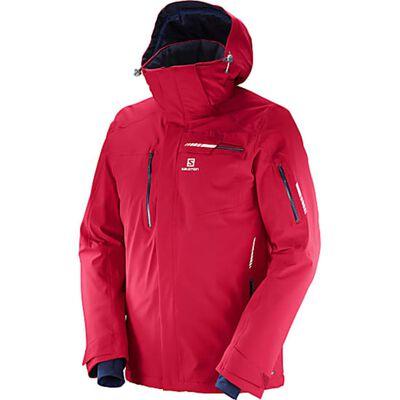 Salomon Brilliant Jacket Mens- 17/18