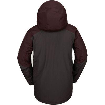 Volcom Resin Gortex Jacket - Mens 19/20