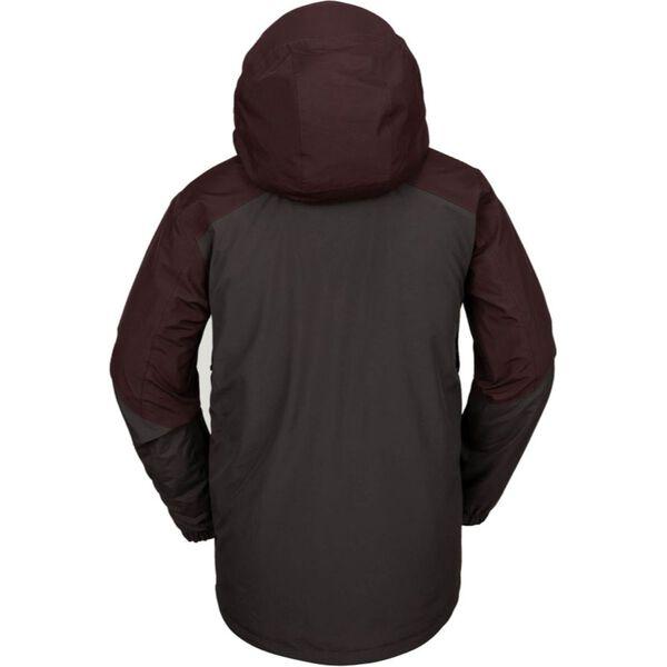 Volcom Resin Gortex Jacket Mens