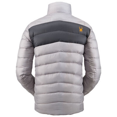 Spyder Timeless Down Jacket - Mens 19/20