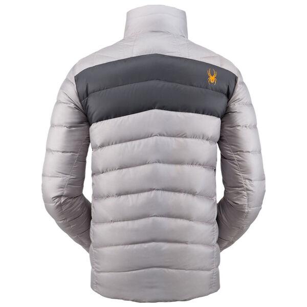 Spyder Timeless Down Jacket Mens