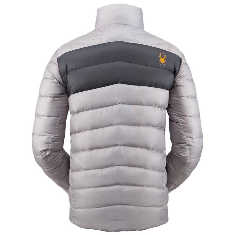 Spyder Timeless Down Jacket Mens image number 1