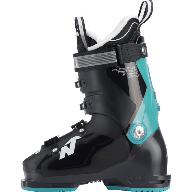 Nordica Pro Machine 95 Ski Boots Womens image number 1
