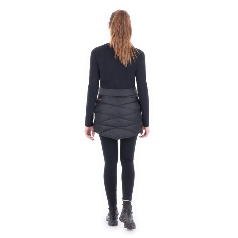 Indygena Suletekk Zip-Up Skirt Womens image number 1