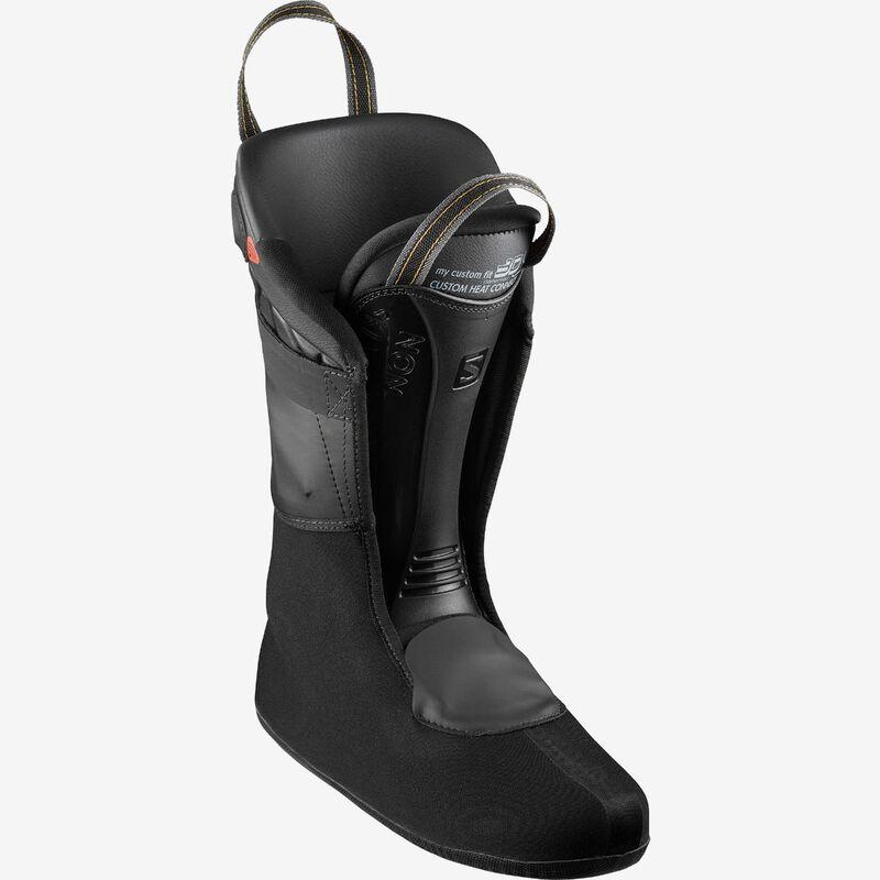 Salomon S/Pro 90 Custom Heat Connect Ski Boots Womens image number 2