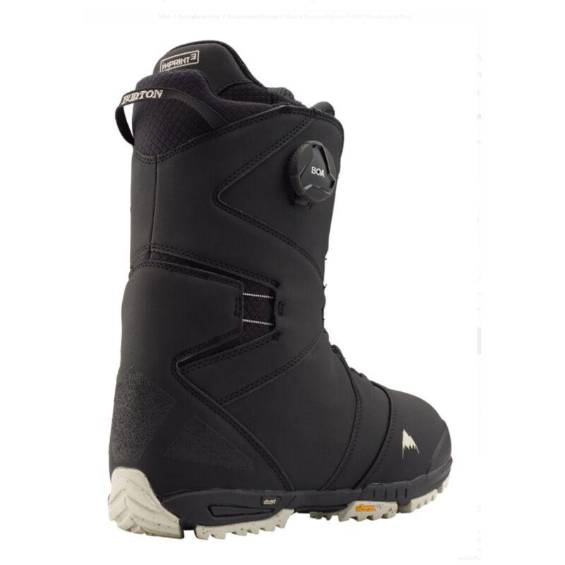 Burton Photon Boa Snowboard Boots Mens image number 1