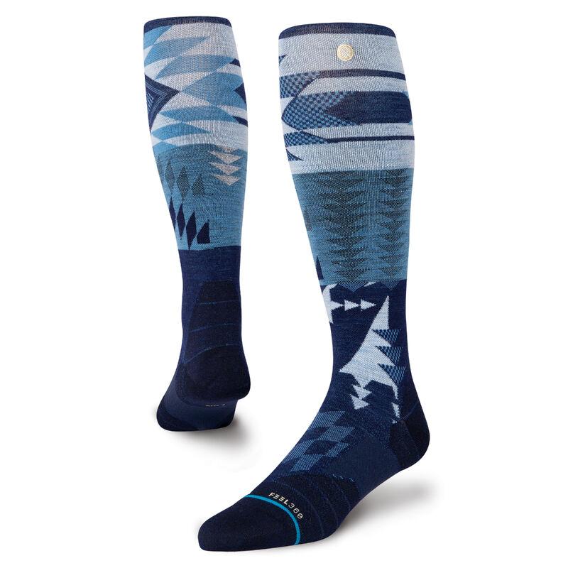 Stance Baux Socks Mens image number 0