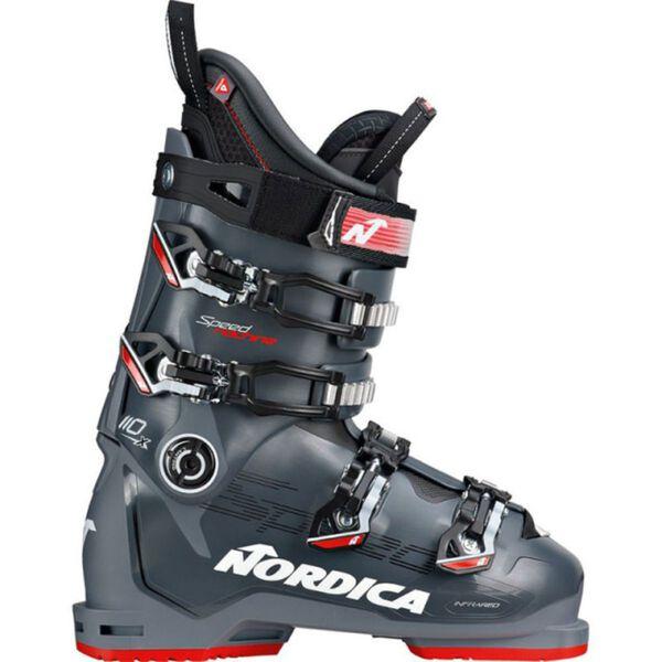Nordica Speedmachine 110 X Ski Boots Mens