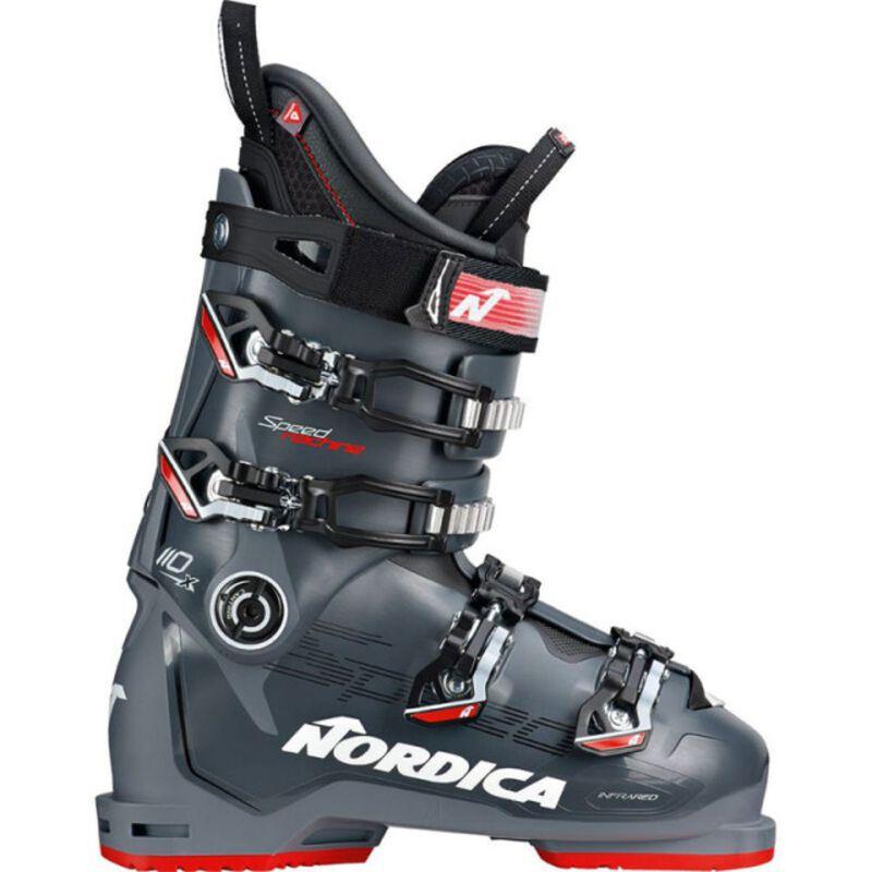 Nordica Speedmachine 110 X Ski Boots Mens image number 0