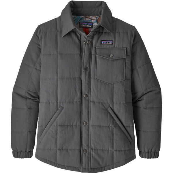 Patagonia Quilted Schacket Boys