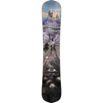 Never Summer Peacemaker Snowboard - Mens 20/21