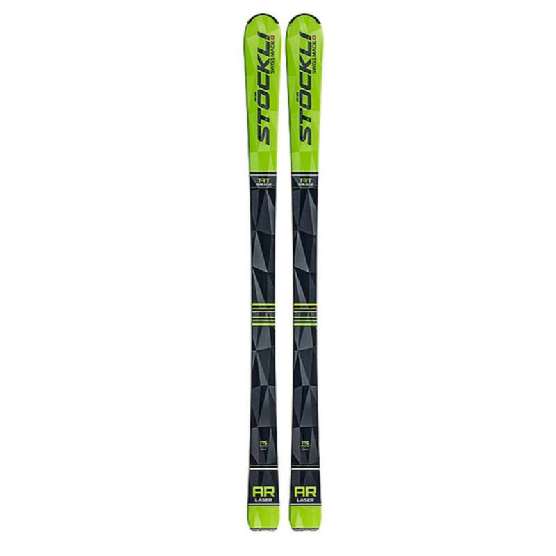 Stockli Laser AR Skis image number 0