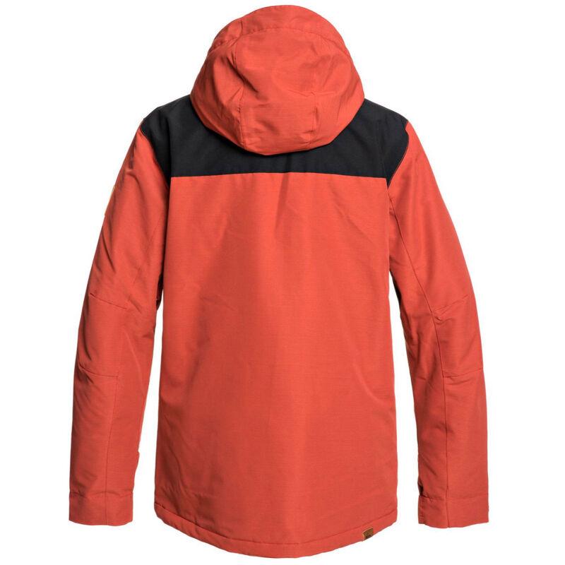 Quiksilver Raft Snow Jacket - Mens 19/20 image number 1