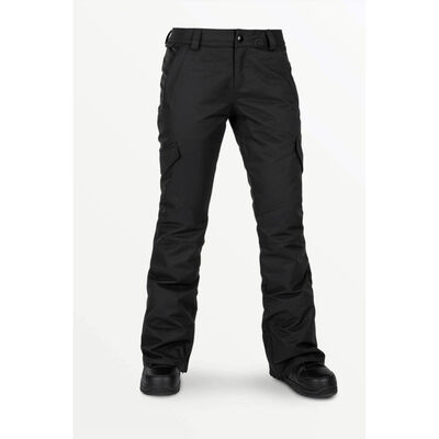 Volcom Bridger Insulated Pants - Womens - 19/20