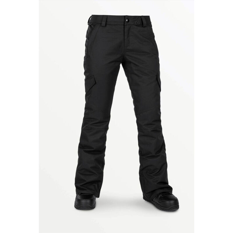 Volcom Bridger Insulated Pants - Womens - 19/20 image number 0