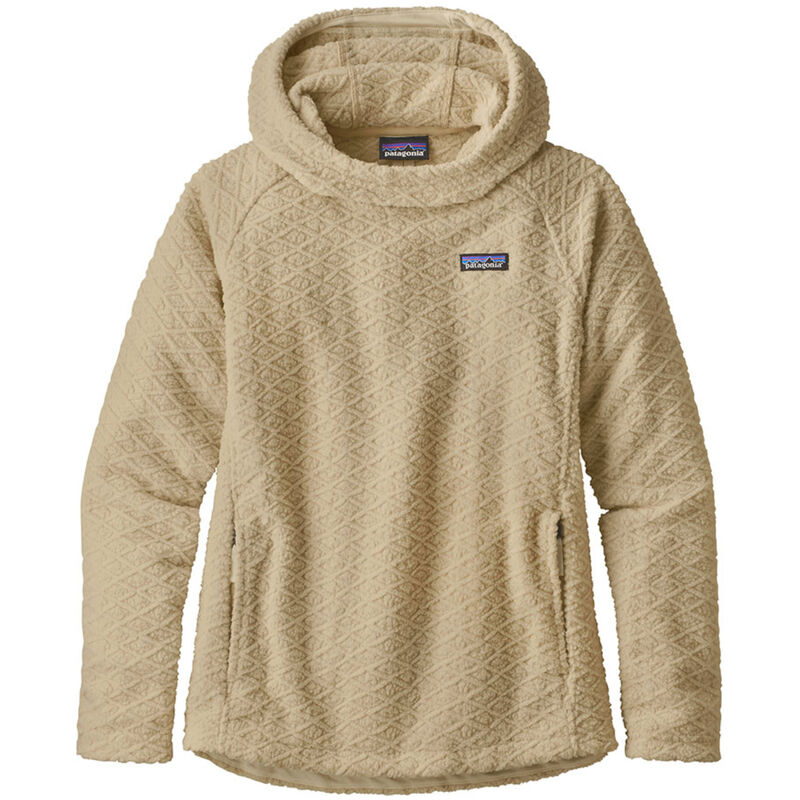 Patagonia Diamond Capra Fleece Hoody - Womens image number 0