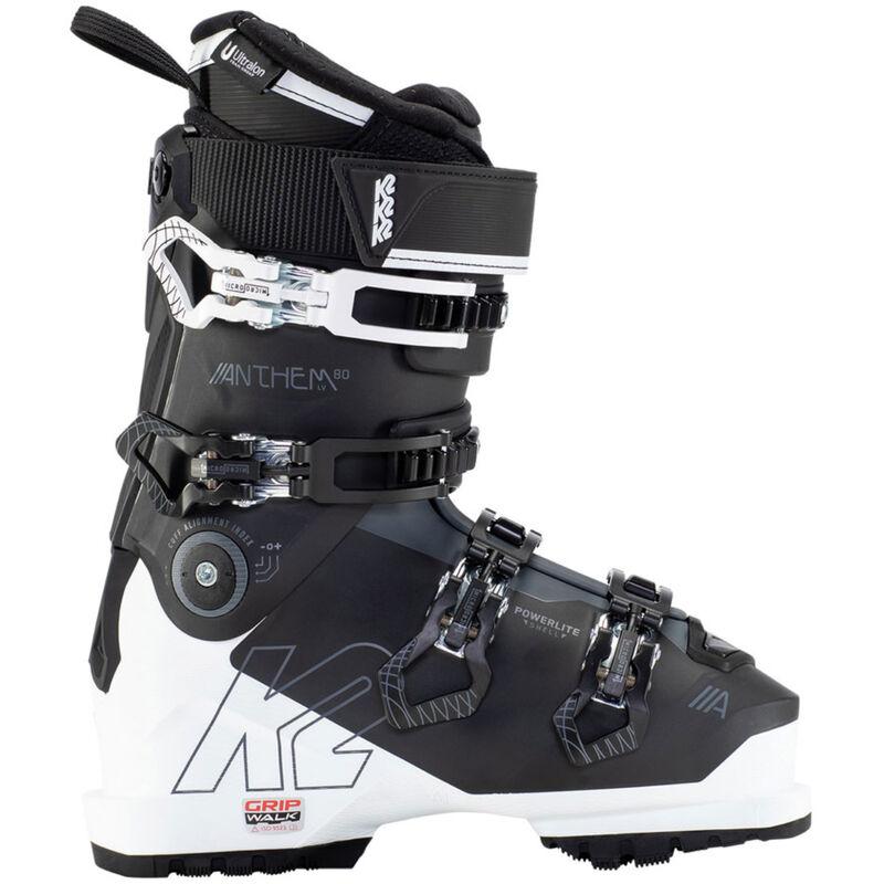 K2 Anthem 80 LV Ski Boots - Womens 20/21 image number 0