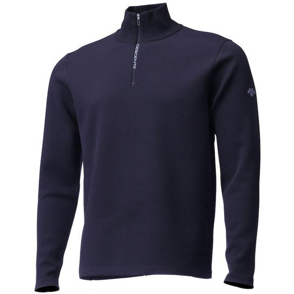 Descente Leif Zip Sweater Mens