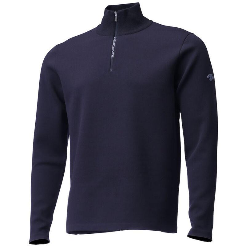 Descente Leif Zip Sweater Mens image number 0