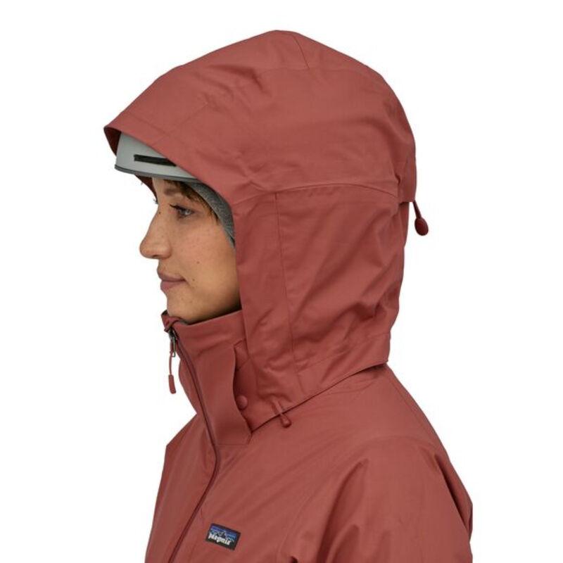 Patagonia 3-in-1 Snowbelle Jacket Womens image number 3