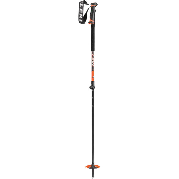 Leki Helicon Adjustable Ski Poles