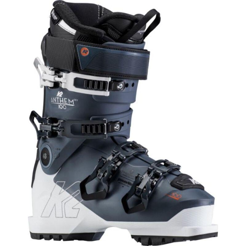 K2 Anthem 100 LV Ski Boots Womens image number 0