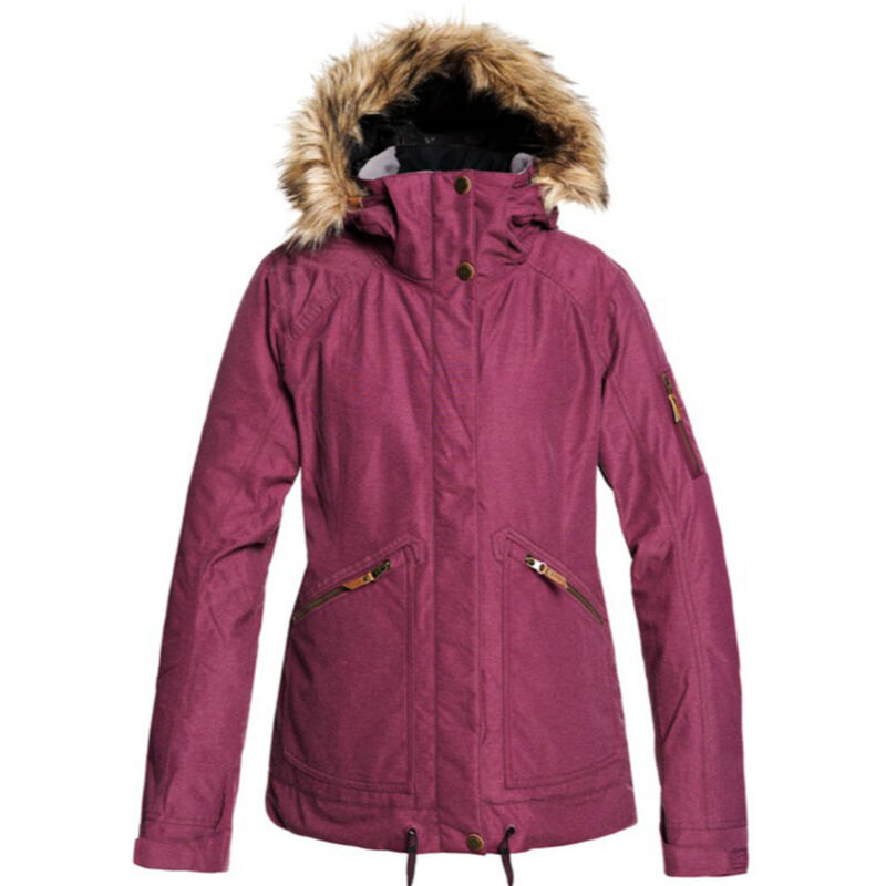 Roxy Meade Jacket - Womens - 19/20 image number 0