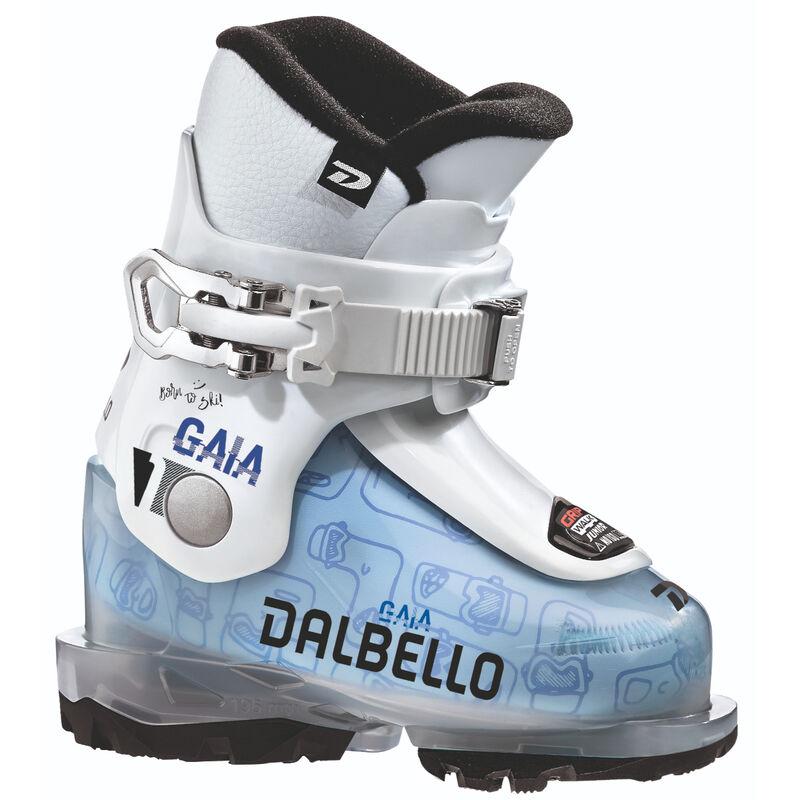 Dalbello Gaia 1.0 GW Jr Ski Boots Girls image number 0