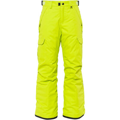 686 Infinity Insulated Cargo Pants - Boys 20/21