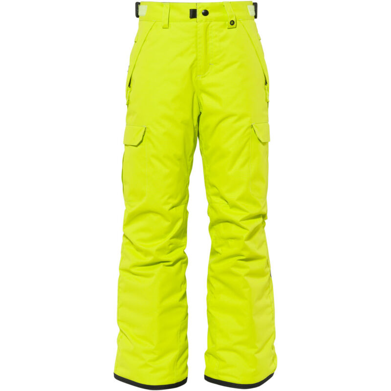 686 Infinity Insulated Cargo Pants - Boys 20/21 image number 0