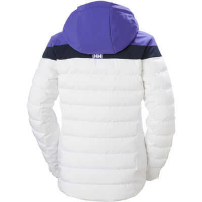 Helly Hansen Imperial Puffy Jacket - Womens 20/21