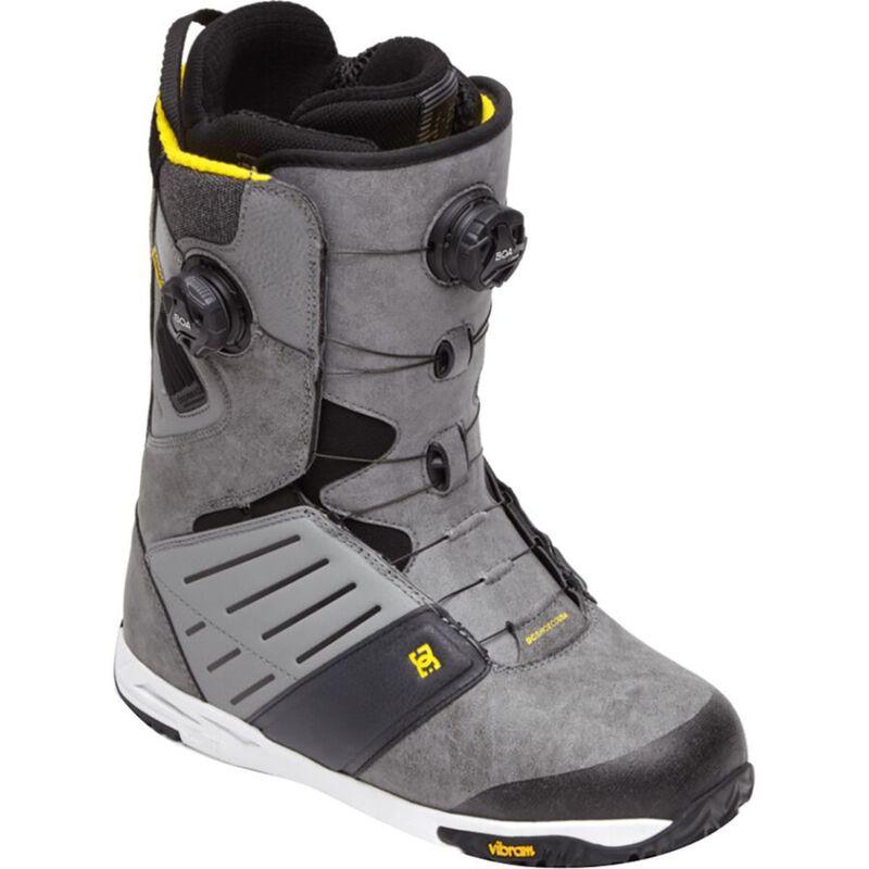DC Judge Boa Mens Snowboard Boot image number 2