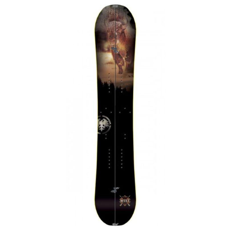 Never Summer West X Split Snowboard Mens image number 0