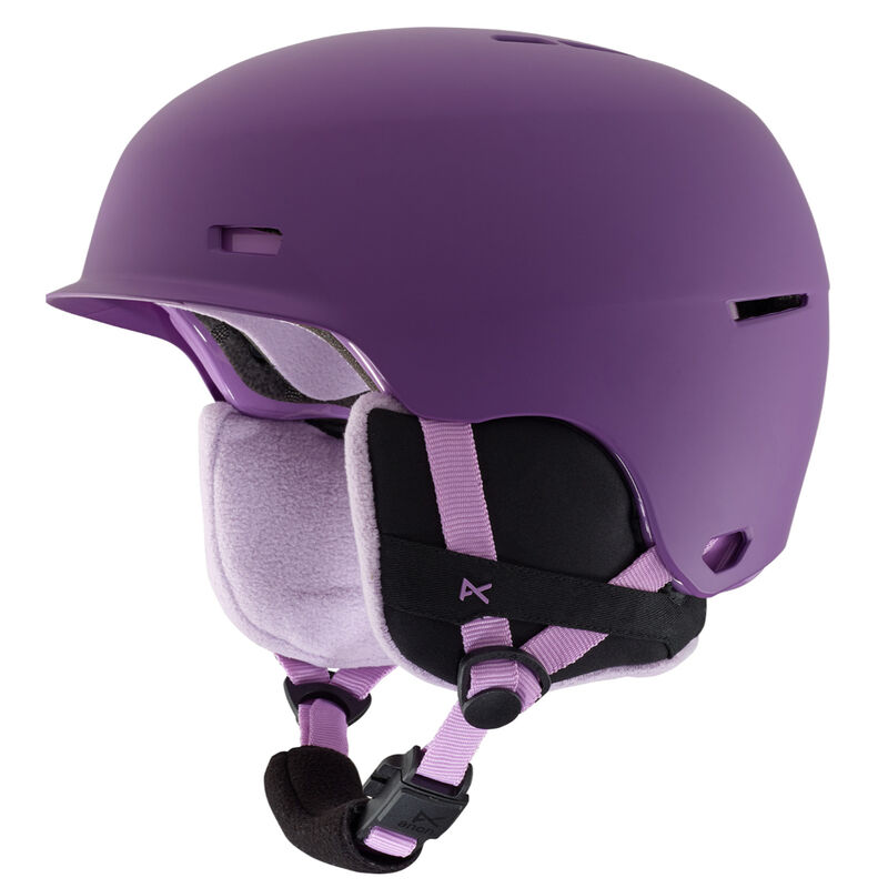 Anon Flash Helmet - Kids 18/19 image number 1