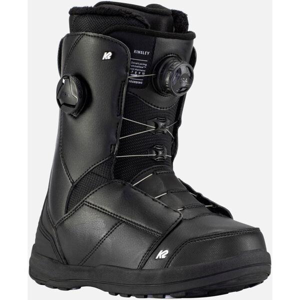 K2 Kinsley Snowboard Boots Womens