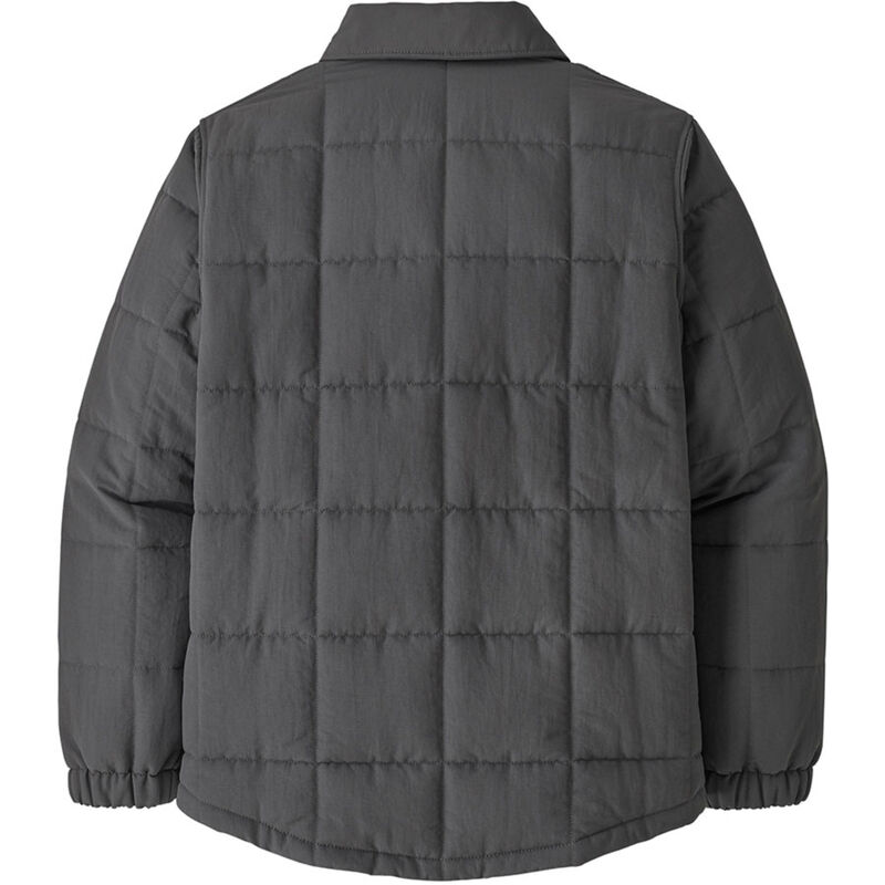 Patagonia Quilted Schacket - Boys image number 1
