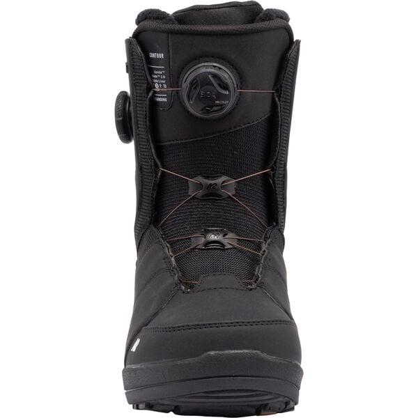 K2 Contour Snowboard Boots Womens