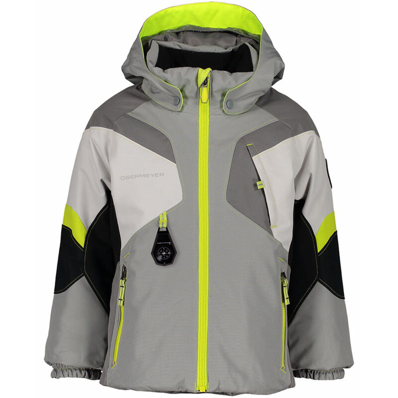 Obermeyer Altair Jacket - Toddler Boys 20/21 image number 0