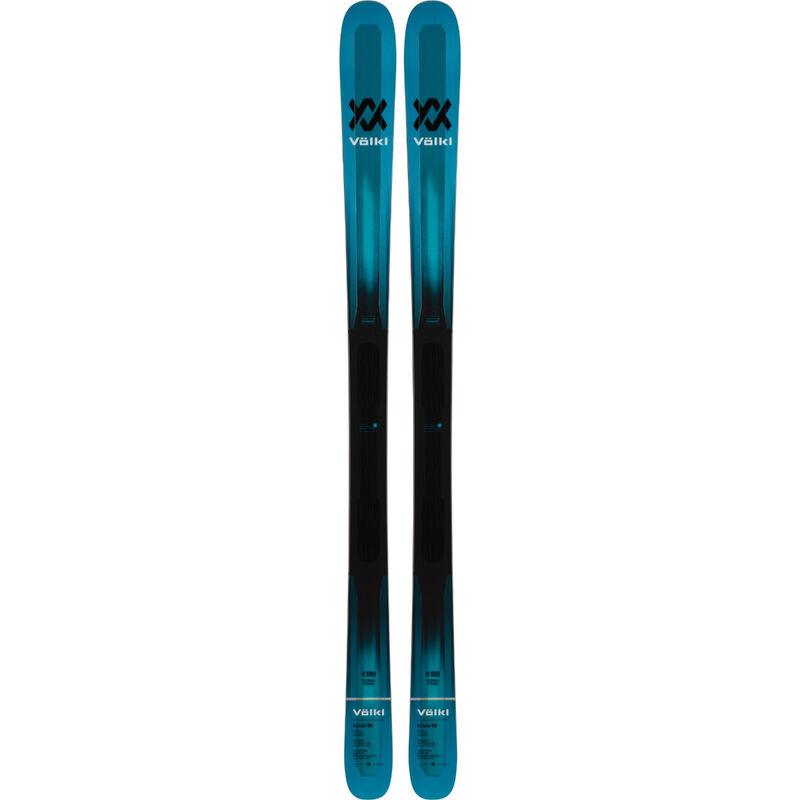 Volkl Kendo 88 Skis image number 0