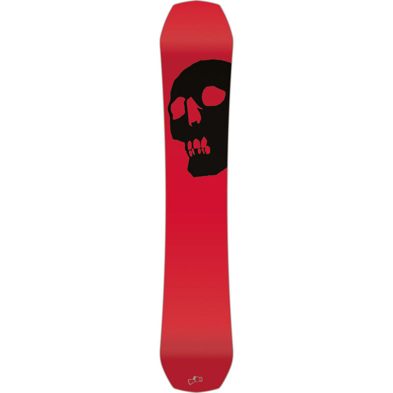 CAPiTA The Black Snowboard Of Death - Mens 20/21 image number 4
