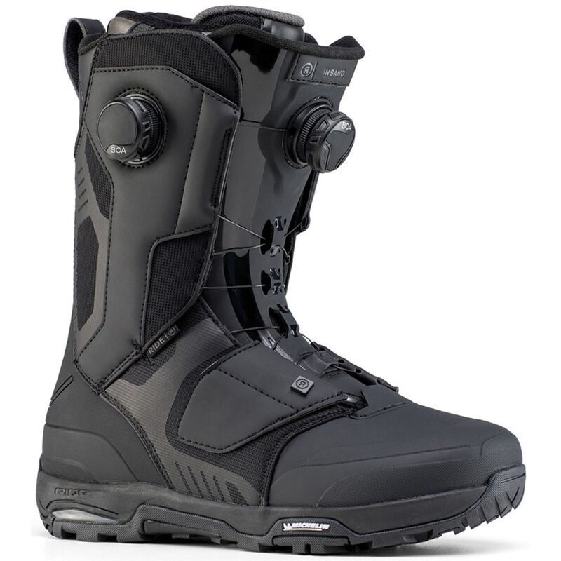 Ride Insano Snowboard Boots - Mens 19/20 image number 0