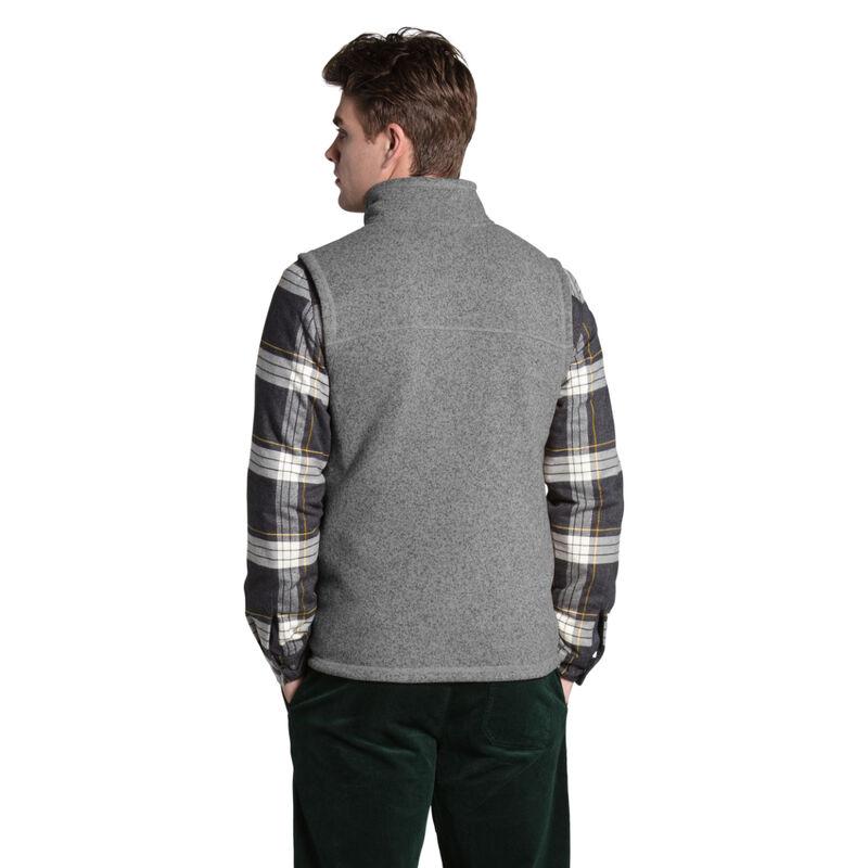 The North Face Gordon Lyons Vest Mens image number 2