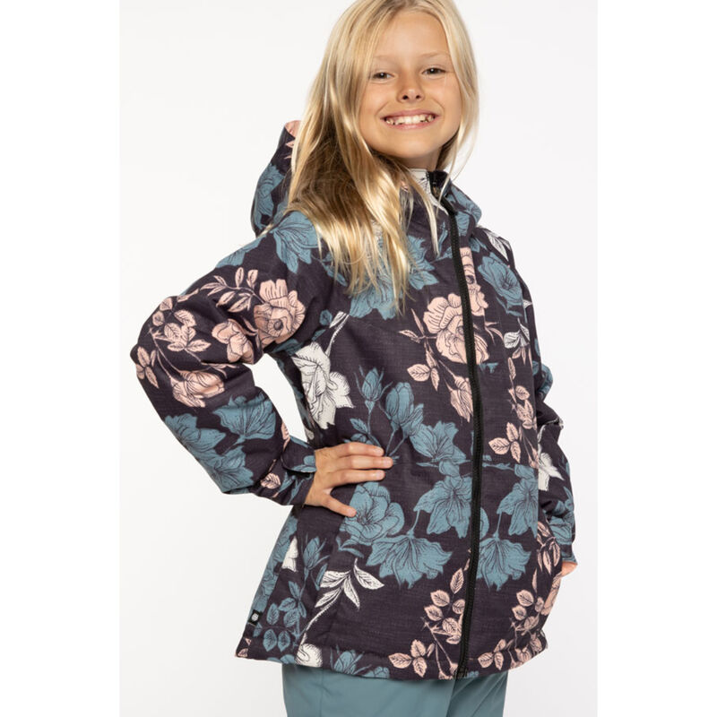 686 Athena Insulated Jacket - Girls 20/21 image number 1